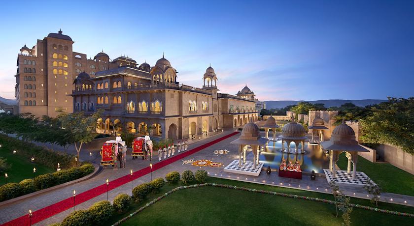 Fairmont Jaipur Hotel