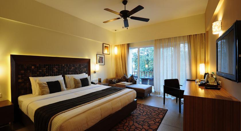 Premium Rooms in Fariyas Holiday Resort