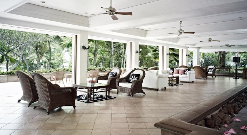 guest room in Vivanta By Taj- Fisherman's Cove Resort