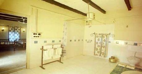 Bathroom in Fort Amla