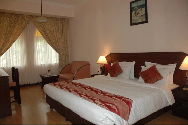 Executive Room in Hotel Fort Munnar
