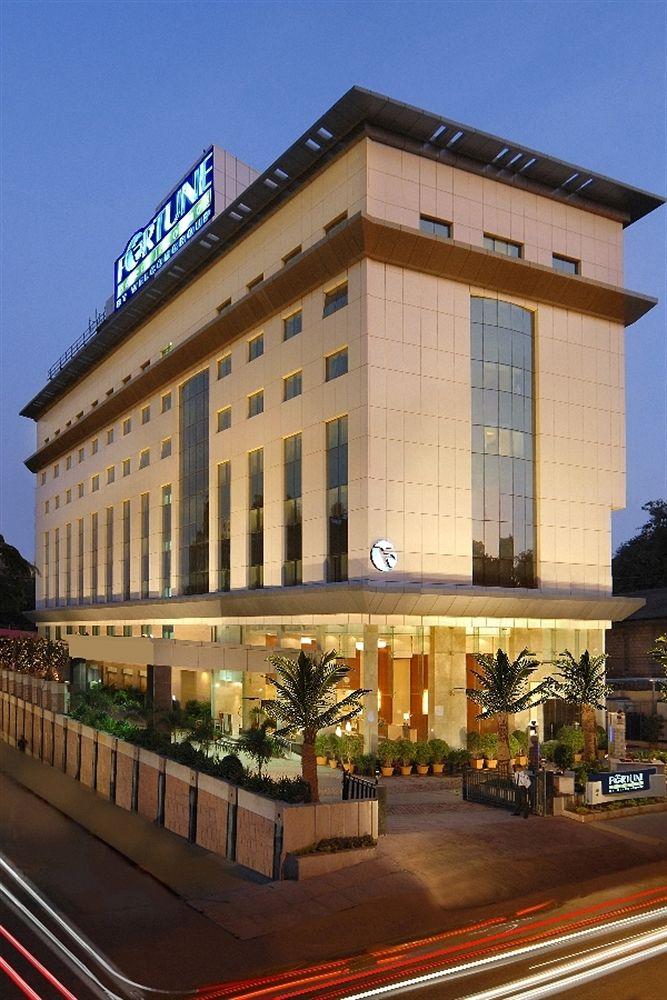 Fortune Select JP Cosmos, Bangalore
