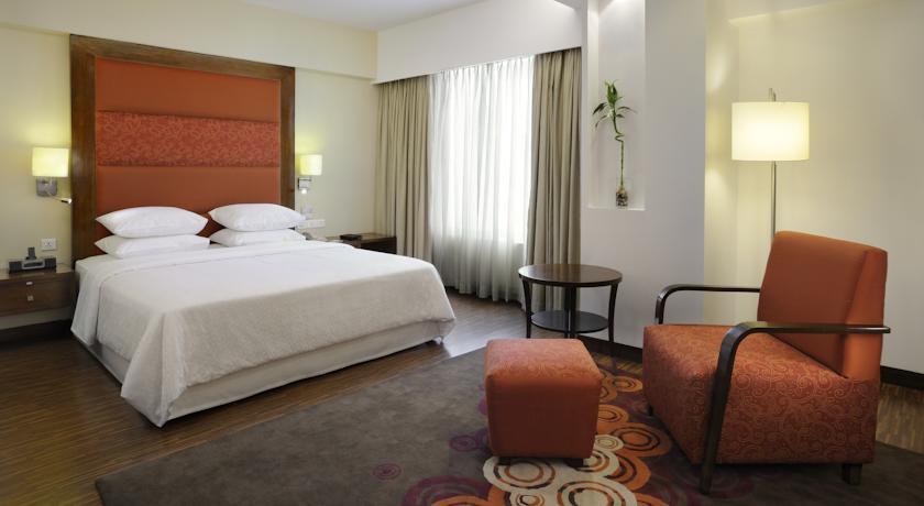 Suite in Four Points By Sheraton