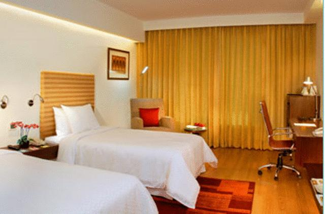 Suite in Four Points By Sheraton Jaipur