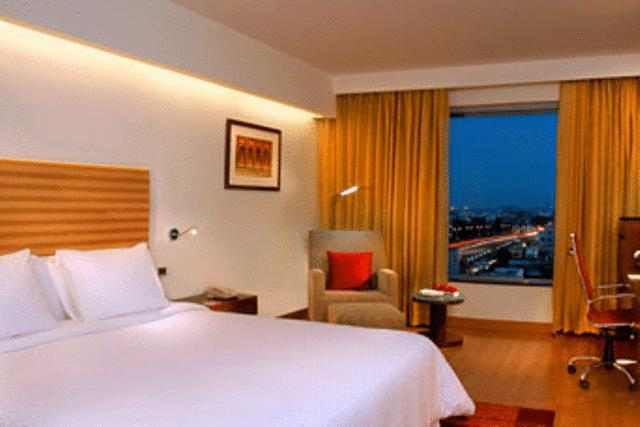 Room2 in Four Points By Sheraton Jaipur