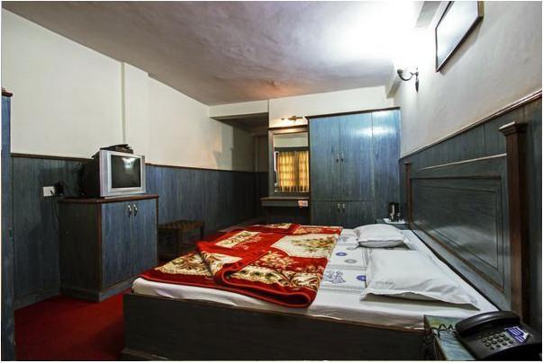 Bedroom2 in Galleu Hill Resort Shimla