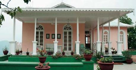 Hotel Glenburn Tea Estate