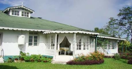 Hotel Glenburn Tea Estate2