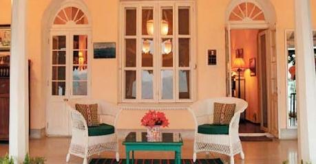 Room in Hotel Glenburn Tea Estate