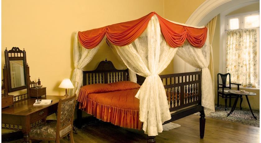 Heritage Double in Glyngarth Villa Hotel Ooty