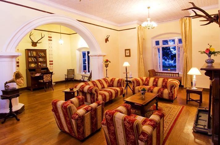 Guest room2 in Glyngarth Villa Hotel Ooty
