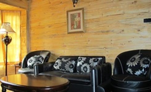 Guest room in Glyngarth Villa Hotel Ooty2