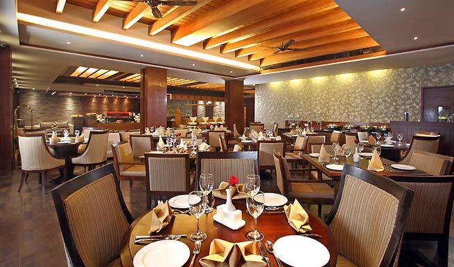 Masala-Mania-rest in Hotel Godwin Goa