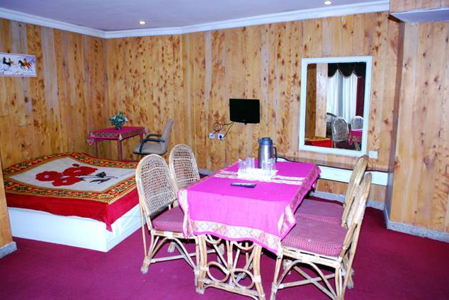 Room in Golden Parks Inn Kodaikanal