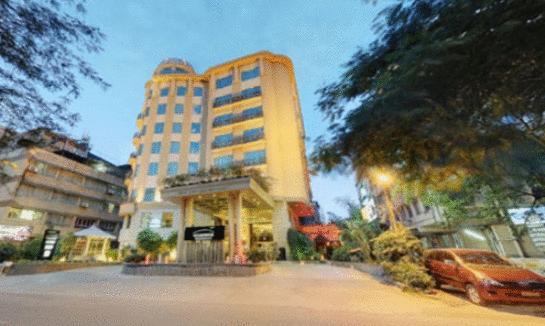 Hotel Goldfinch Hotel Bangalore