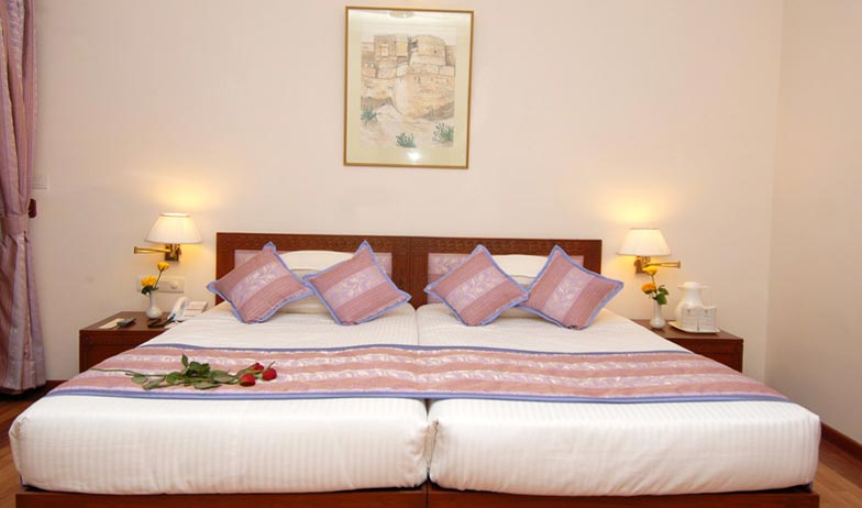 Suite in Gorbandh Palace