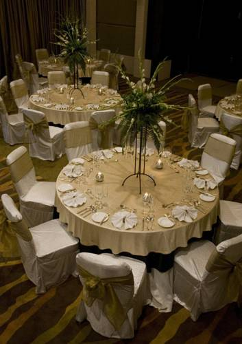 Dining in Hotel The Grand, New Delhi