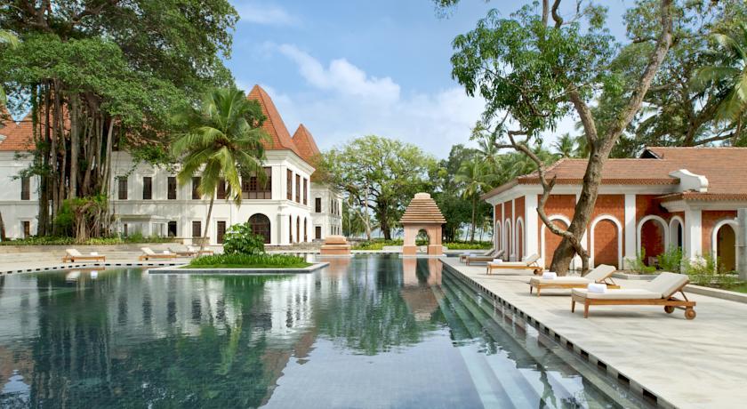 Hotel Grand Hyatt Goa