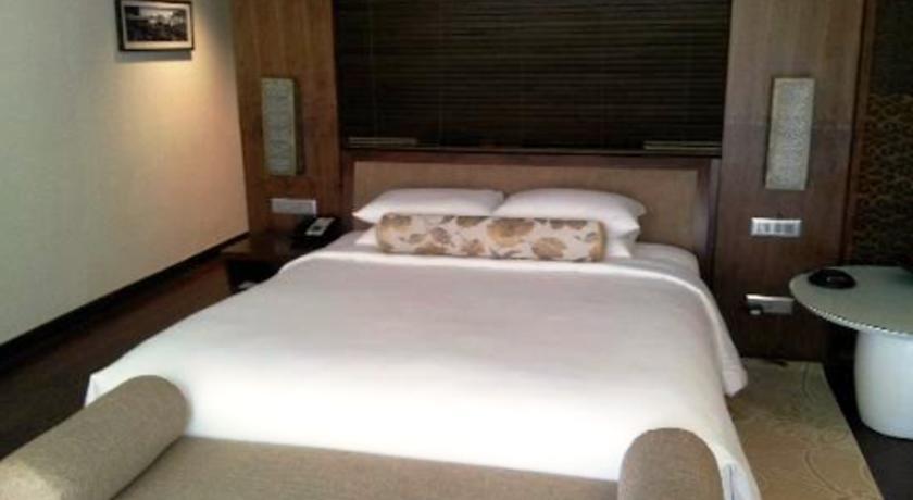 Suite in Hotel Grand Hyatt Goa