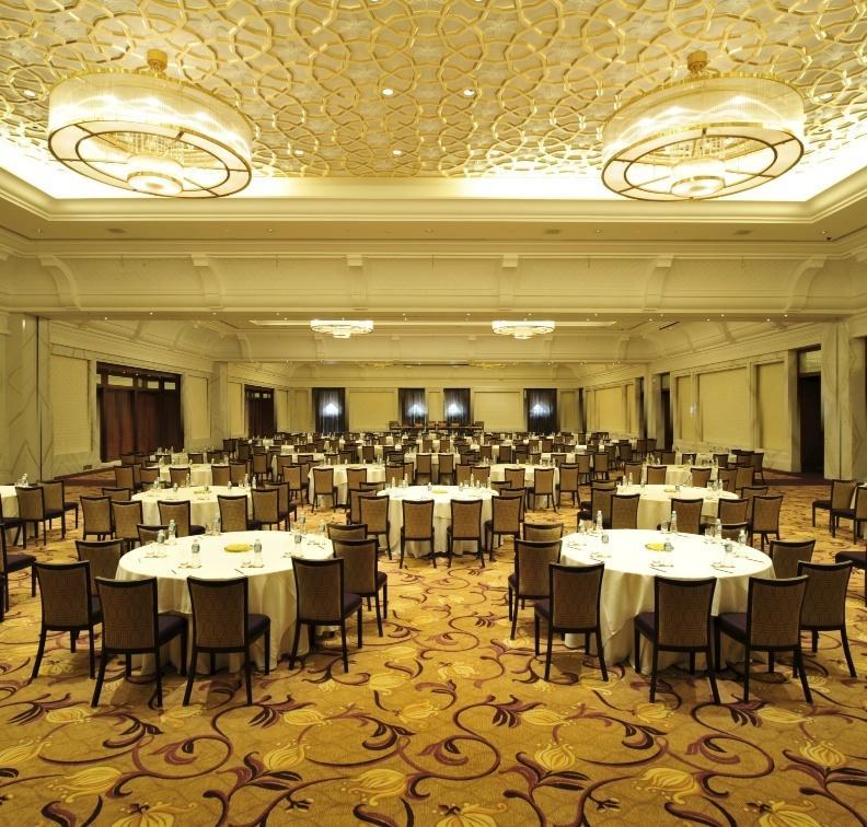 Dining3 in Hotel Grand Hyatt Goa