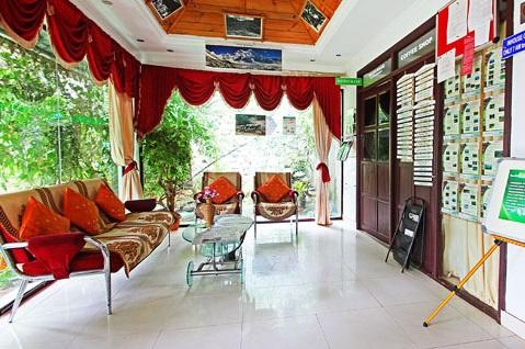 House in Great Escapes Resort Munnar
