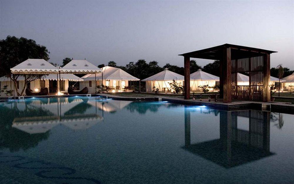 Green House Resort Pushkar