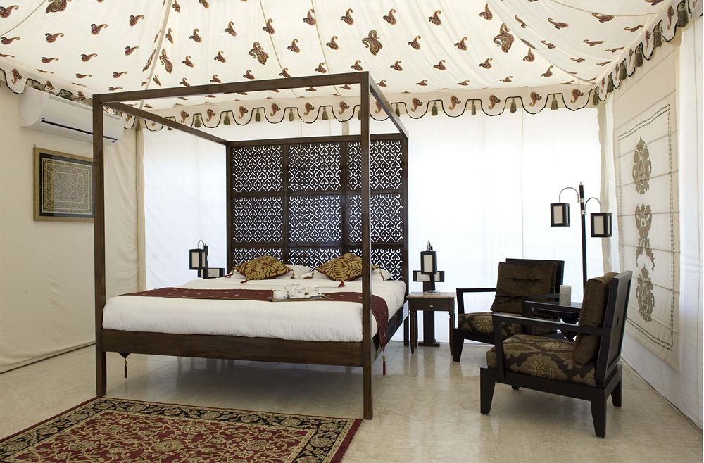Premiere Rooms in Green House Resort Pushkar
