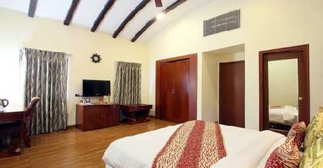 Business Class Rooms in Haailand Resorts & Theme Park