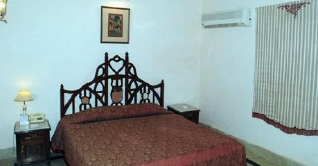 Deluxe Suites in Heritage Inn, Jaisalmer