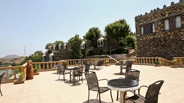 Resort in Heritage Resorts, Udaipur