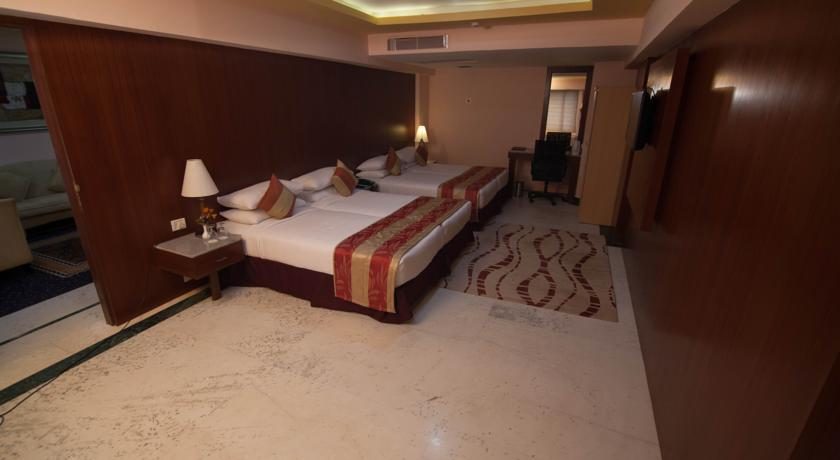 Super Deluxe in Accord-Highland-Hotel-Ooty