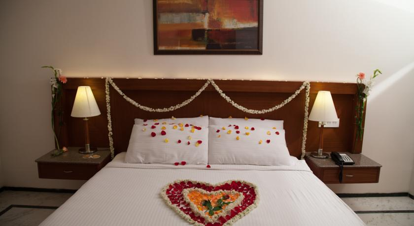 Suite in Accord-Highland-Hotel-Ooty