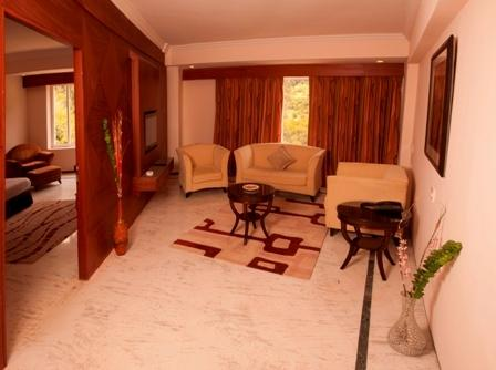Guest Room in Accord-Highland-Hotel-Ooty