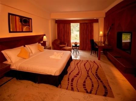 Deluxe in Accord-Highland-Hotel-Ooty