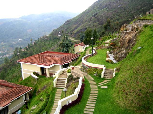 Hill Country Holiday Resort Lovedale Ooty