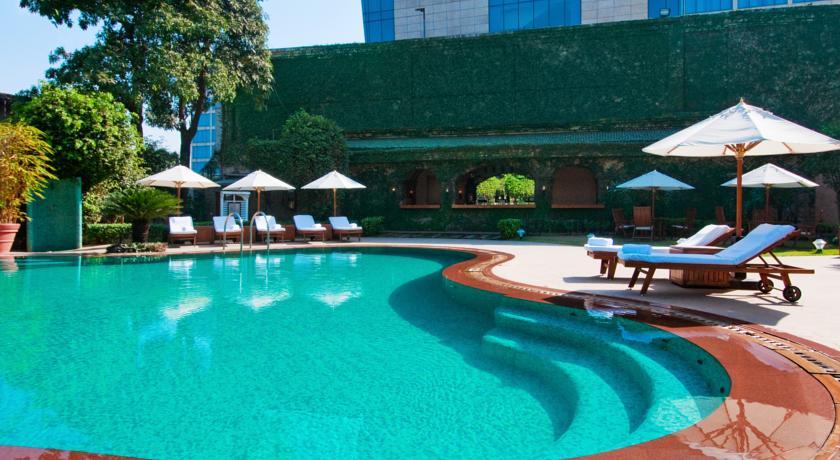 Star Hotels Near Sahar Airport Mumbai