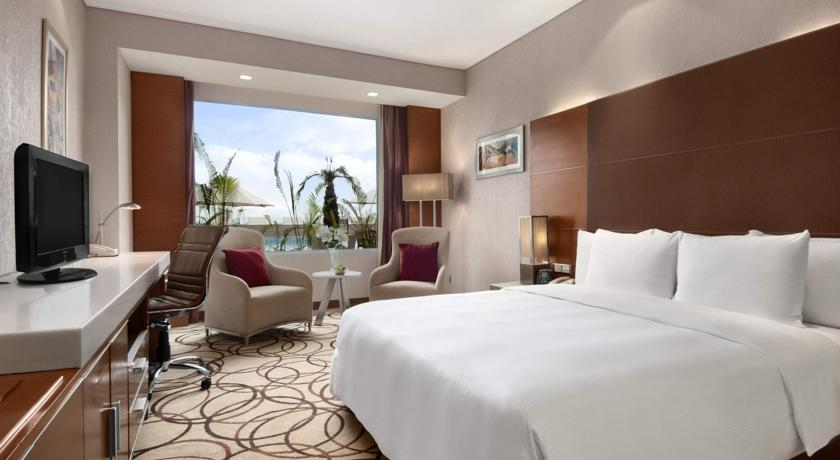 Executive Rooms in Hotel Piccadily Janakpuri