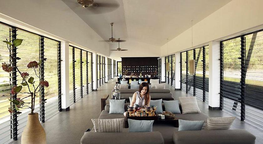 Guest Room2 in Hilton Shillim Estate Retreat & Spa Pune