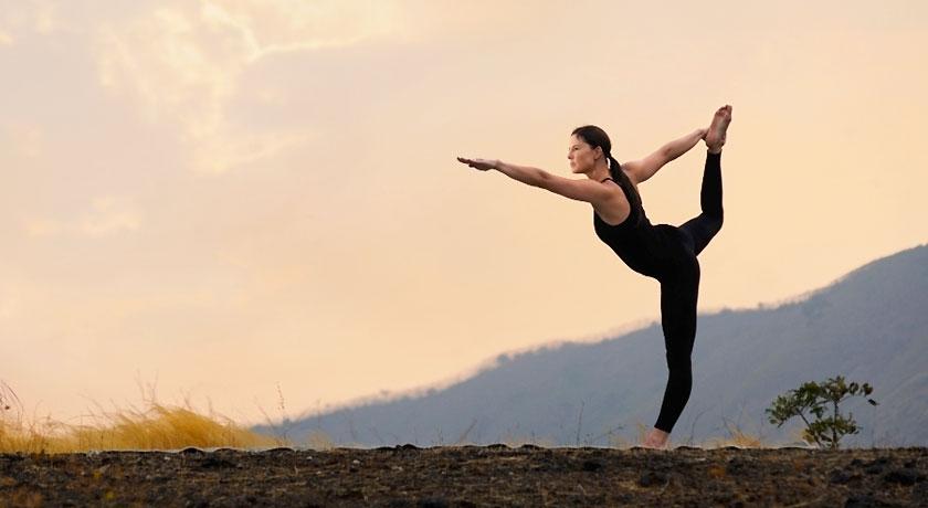 Yoga2 in Hilton Shillim Estate Retreat & Spa Pune
