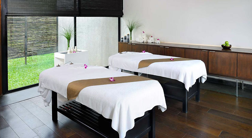 Spa4 in Hilton Shillim Estate Retreat & Spa Pune