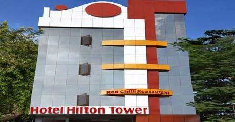 Hilton Tower, Ujjain