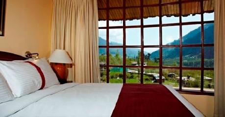 Luxury Suites in Hotel Holiday Inn Manali