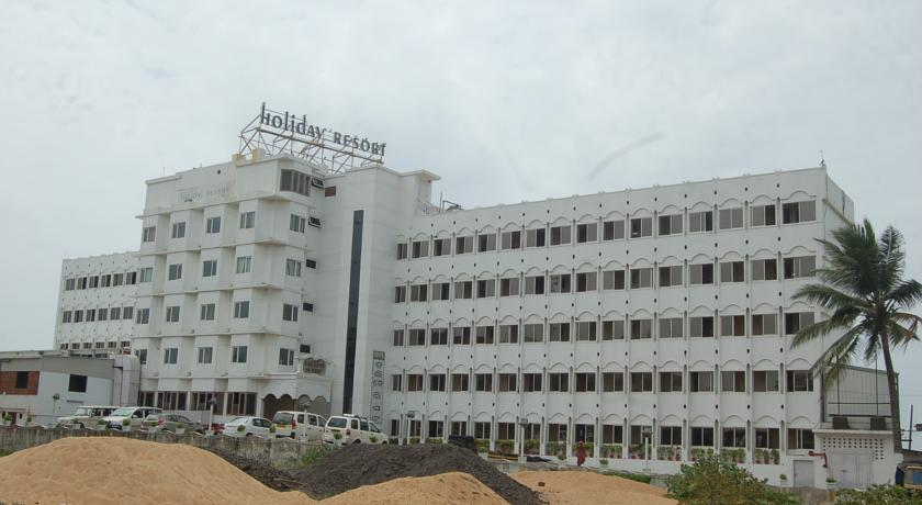 Best Sea Facing Holiday Home In Puri