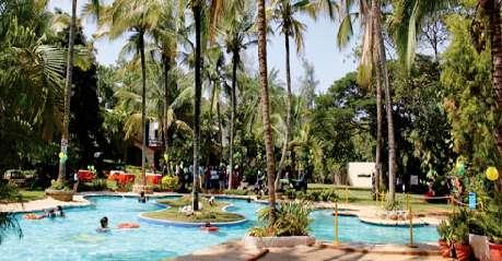 Hotel Holiday Village Bangalore Resort