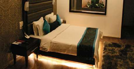 Executive Room in Hotel Holiday Village Bangalore
