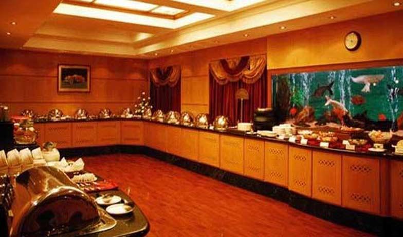 Hotel Alankar Grande In Coimbatoree Indian Holiday