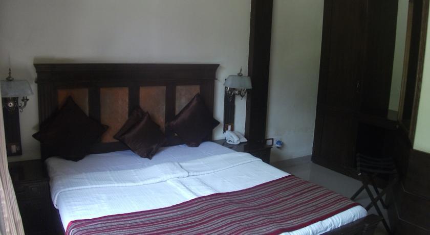 Duplex Rooms in Hotel Allahabad Regency