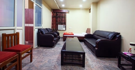Guest Room in Hotel Anand Jhansi