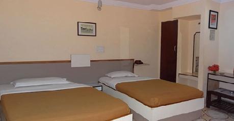 Standard Ac Rooms in Hotel Ankur Diu