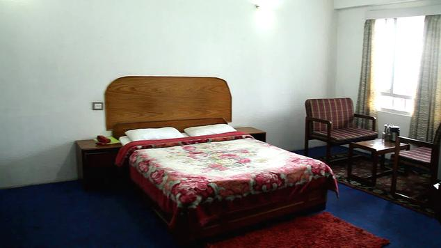 Suite Room in Hotel Asian Heights